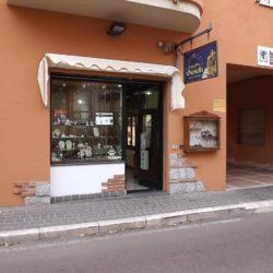 Punto vendita Esseffe, corso Lamarmora 58